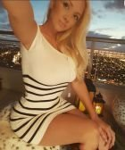 Dasha - escort lady for your pleasure for EUR 200 per hour