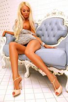 Busty escort in Cyprus (Paralimni): Alyona works 24 round the clock