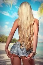Cheap outcall prostitute in Cyprus - 20 year-old D Arc (Paralimni) can meet you 24 7
