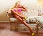 One of the most beautiful escorts in Cyprus (Paralimni) - 23 y.o. Kristina