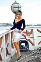 Dominant escort Yanna, price from EUR 230/hr