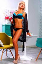 24 hour escort Vanessa in Cyprus (Kyrenia) is waiting for a call