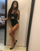 A-level sex with Cyprus (Limassol) anal escort Nikole