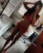 Natalie, 26 y.o will be your escort company