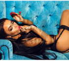 Busty escort in Cyprus (Limassol): Angelika VIP works 24 round the clock
