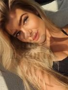 One of the most beautiful escorts in Cyprus (Limassol) - 23 y.o. JESSICA