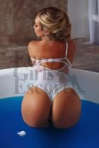 Cheap local escort in Cyprus (Limassol)
