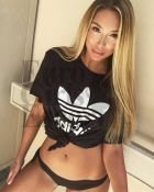 Book an escort in Cyprus (Limassol) for EUR 0 per hour