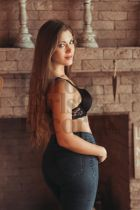 Hot babe in Cyprus (Limassol): Stefany wants to share her passion with you