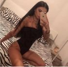 Girl escort service in Cyprus (Limassol) from Chloe