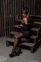 Valery, 25 y.o will be your escort company