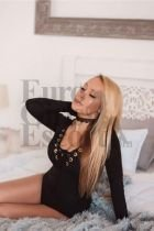 Escort ad of a perfect whore Julia on SexAn.love
