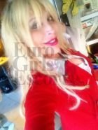 Cheap independent escort Eleana charges EUR 180/hr