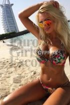 One of the best woman girls Cyprus has in store - Brooklyn (Limassol)