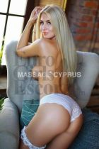 Sandy offers sensual massage in Cyprus (Limassol), 35795516734