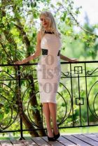 Nelly - italian escort based in Cyprus (Limassol)