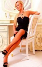 Sasha is an escort at a cheap price, EUR 200 per hour