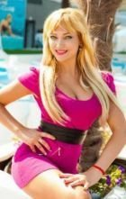 Independent massage escort in Cyprus: Adriana (Limassol) — professional service from EUR 200