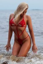 One of the most beautiful escorts in Cyprus (Limassol) - 27 y.o. Milana Independent
