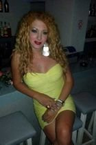 Marlena (Limassol) is among the best cheap escorts in Cyprus. EUR 250 per hour