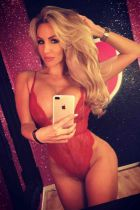 Call girl Noelle (27 age, Cyprus)