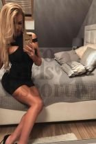 Book hooker Gabby online on escorts directory SexAn.love