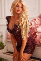 A call girl Divine in Cyprus (Limassol) for EUR 200