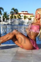 Turkish escort in Cyprus (Limassol) (24 years old, works 24 7)