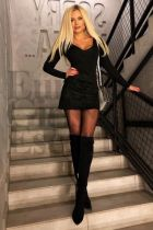 Want to find an escort in Cyprus (Limassol)? Book Angela, age 20