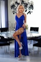Katerina - escort lady for your pleasure for EUR 200 per hour
