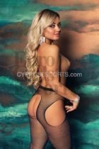 One of the hottest babes and escorts on SexAn.love - Tatiana, 22 years old